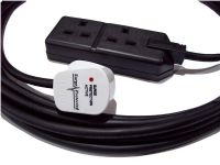 13amp Surge protected leads